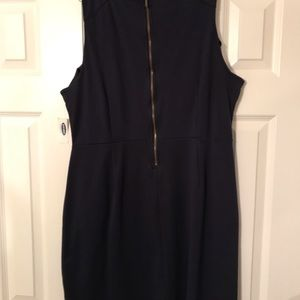 NWT women's old navy dress XL